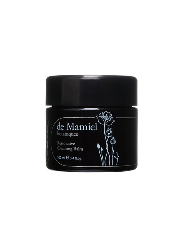 de Mamiel Restorative Cleansing Balm - Best Cleansing Balms