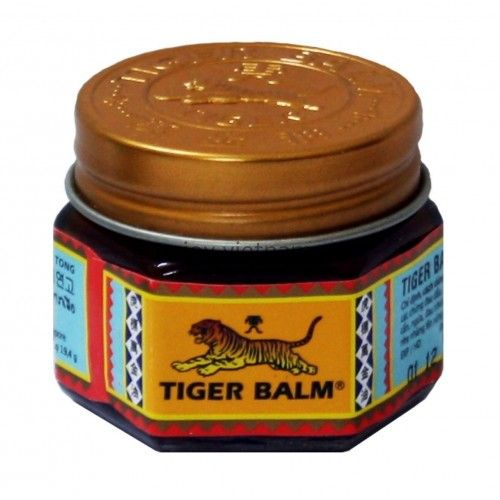 Tiger Balm Ultra Strength Ointment