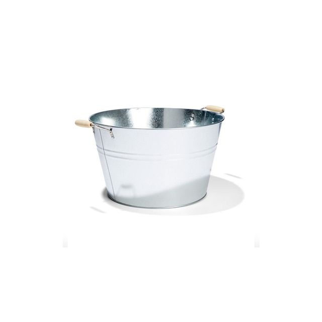 Kmart Galvanised Basin