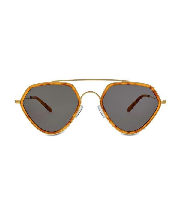 best new sunglasses - smoke x mirrors geo