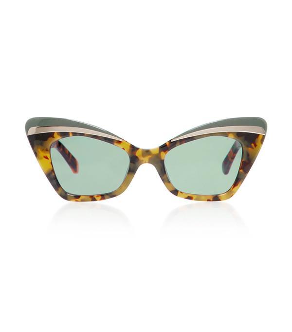 best new sunglasses karen walker  babou