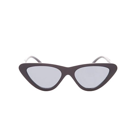 Polly '90s Pointy Polly Cateye Sunglasses