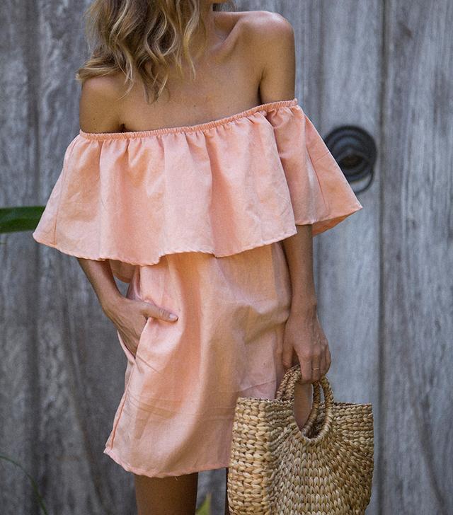 Posse Lizzy Dress