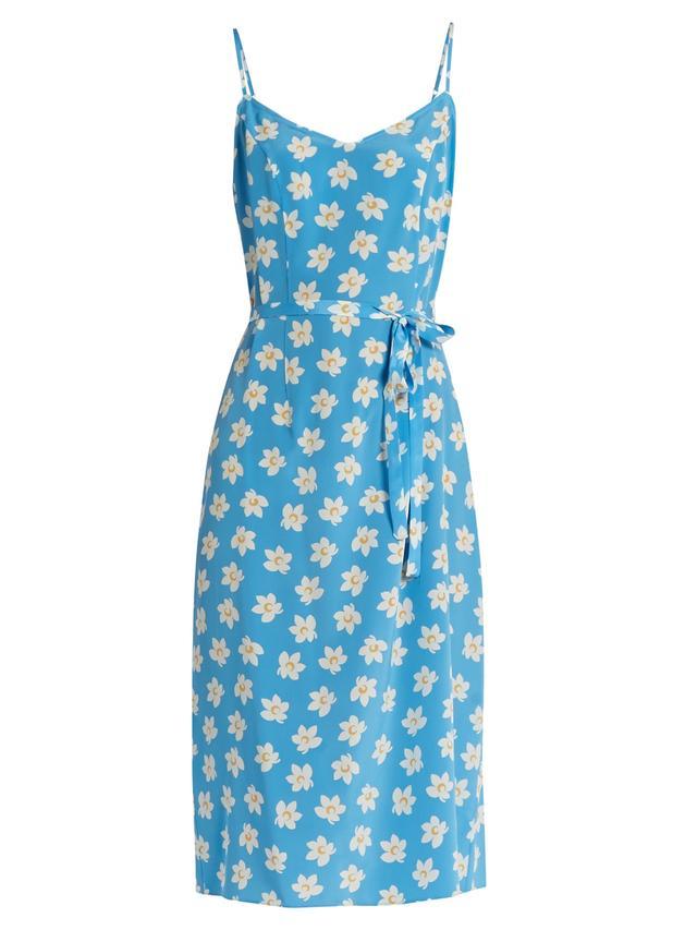 HVN Lily Dress