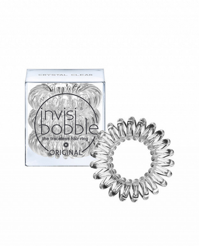 The Traceless Hair Ring by Invisibobble