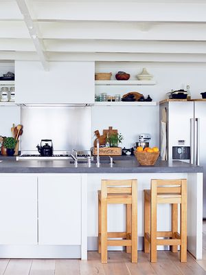 The One Thing A Designer Would Never Do In A Small Kitchen Part 43