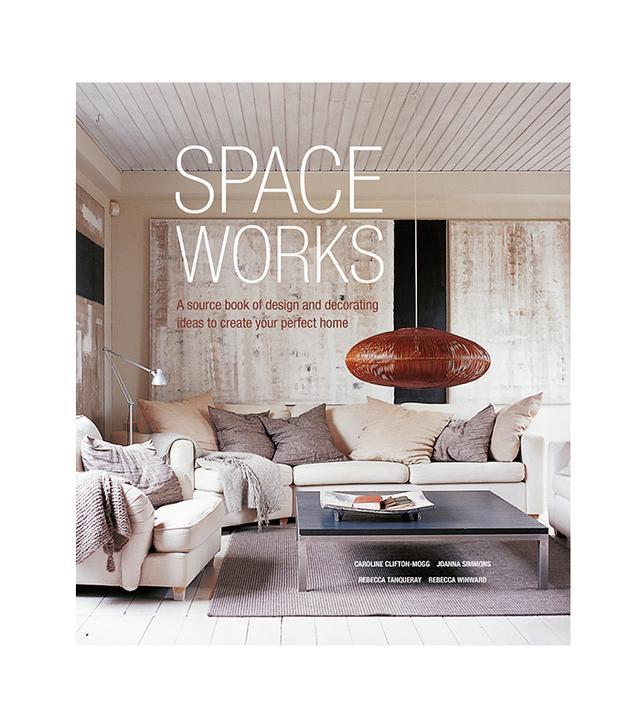 Rebecca Winward Space Works