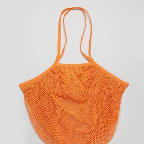 String Shopper Bag