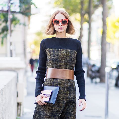Plan Your Entire Outfit Around This Cool Accessory