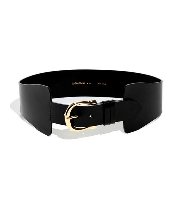 belt trend - & Other Stories Waist Buckle Belt