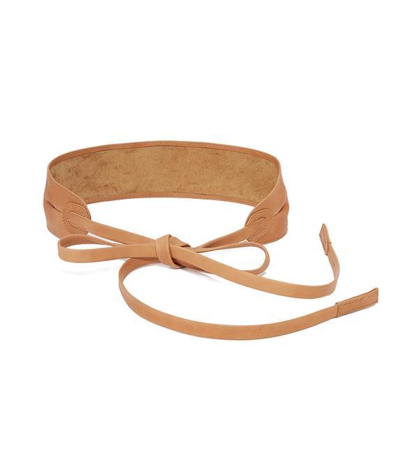 belt trend - B Low The Belt Baby Archer Waist Belt