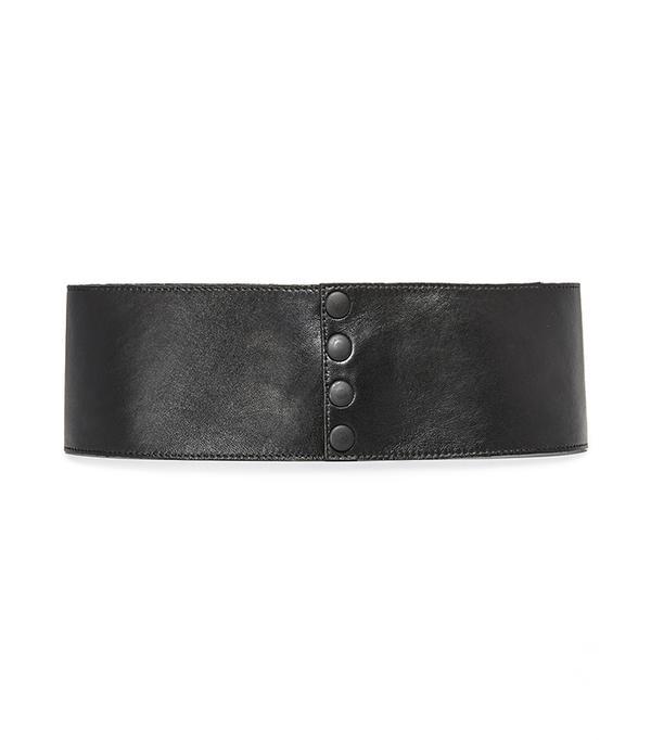 belt trend - Deborah Drattell Donna Anna Wide Belt