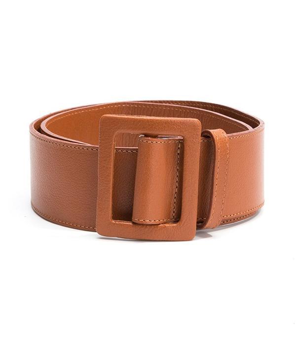 belt trend - Egrey Leather Belt