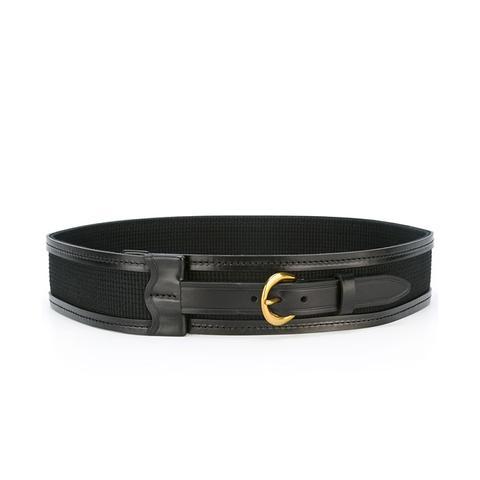 Buckle Front Waist Belt