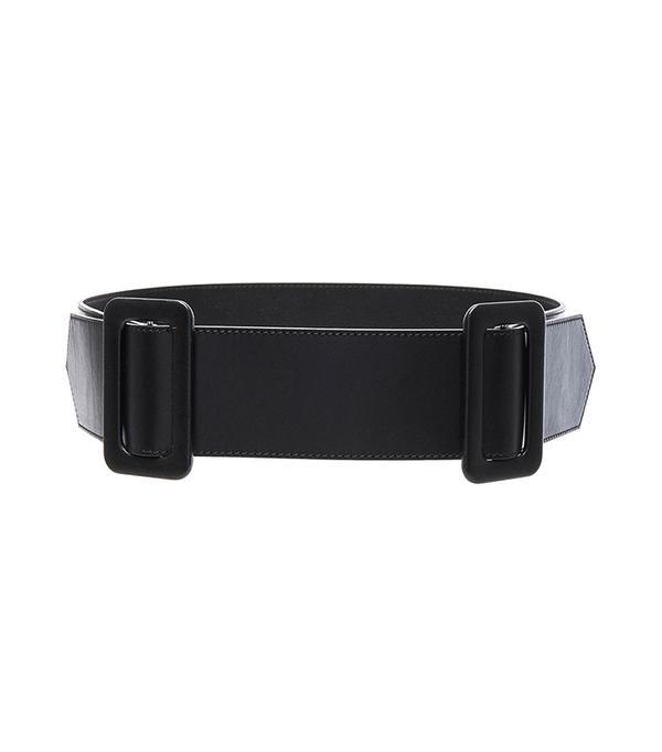 belt trend - Loewe Double Buckle Belt