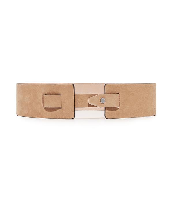 belt trend - Rag & Bone Linden Waist Belt