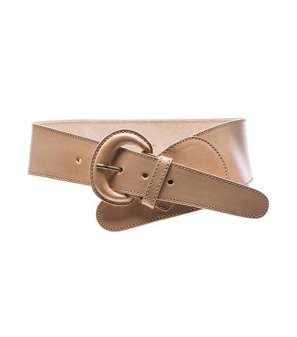 belt trend - Zimmermann Waist Belt