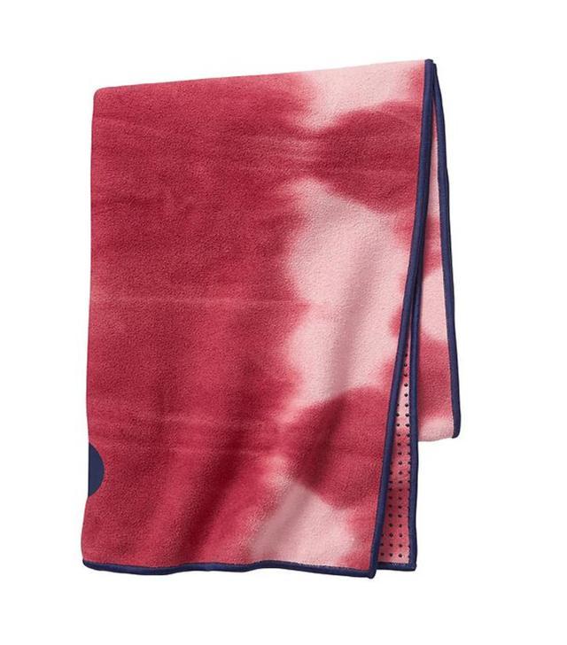 Athleta Skidless Premium Towel By Yogitoes