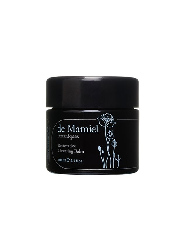 de Mamiel Restorative Cleansing Balm - Best Cleansing Balms