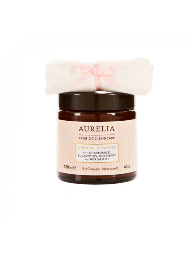 Aurelia Probiotic Skincare - Best Cleansing Balms