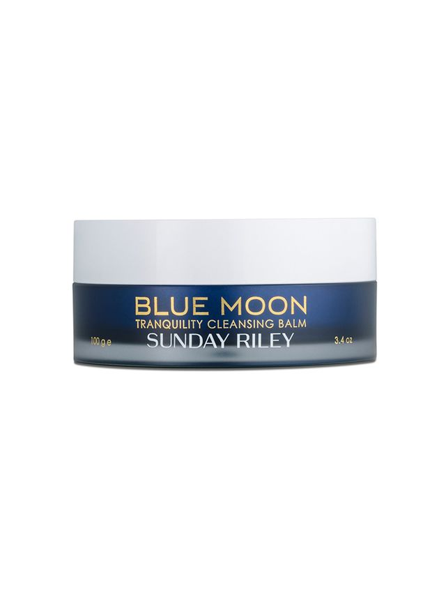 Sunday Riley Blue Moon Tranquility Cleansing Balm - Best Cleansing Balms