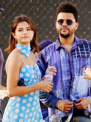 Selena Gomez Wore the Sundress Every It Girl Already Owns