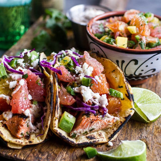 3 Tasty Taco Recipes You'll Want to Make for Dinner Tonight