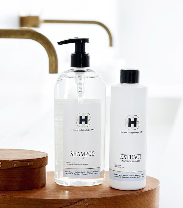 Harklinniken pH Shampoo