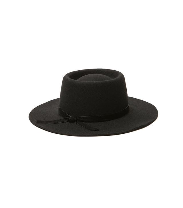 The Velveteen Hat