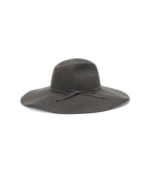 Truda Felt Hat