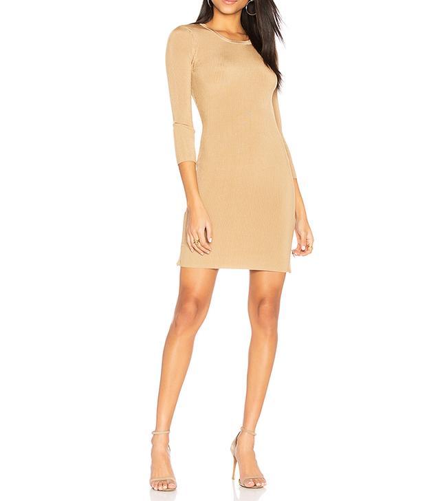 naked dress- ARC Morgan Dress