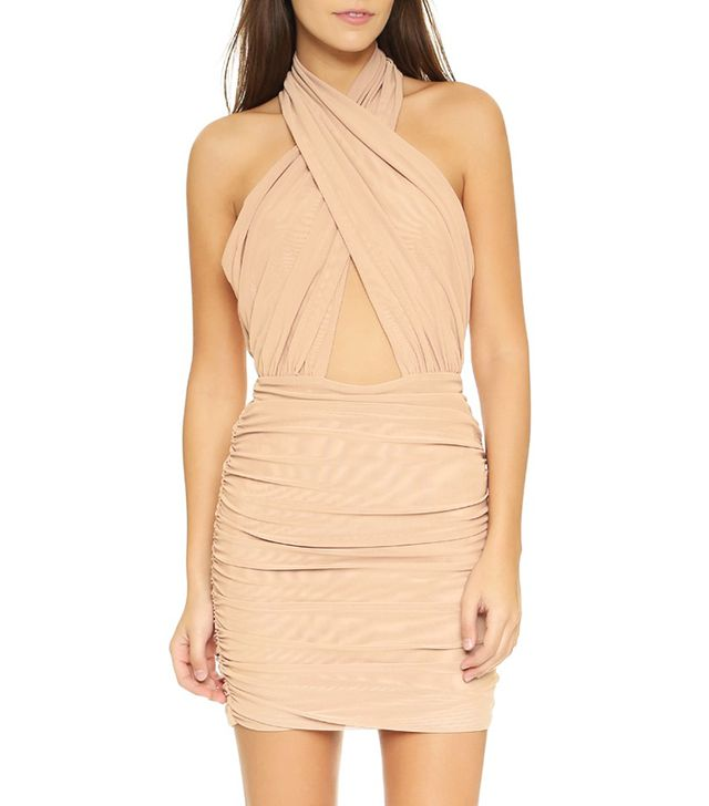 naked dress - Misha Collection Keziah Dress