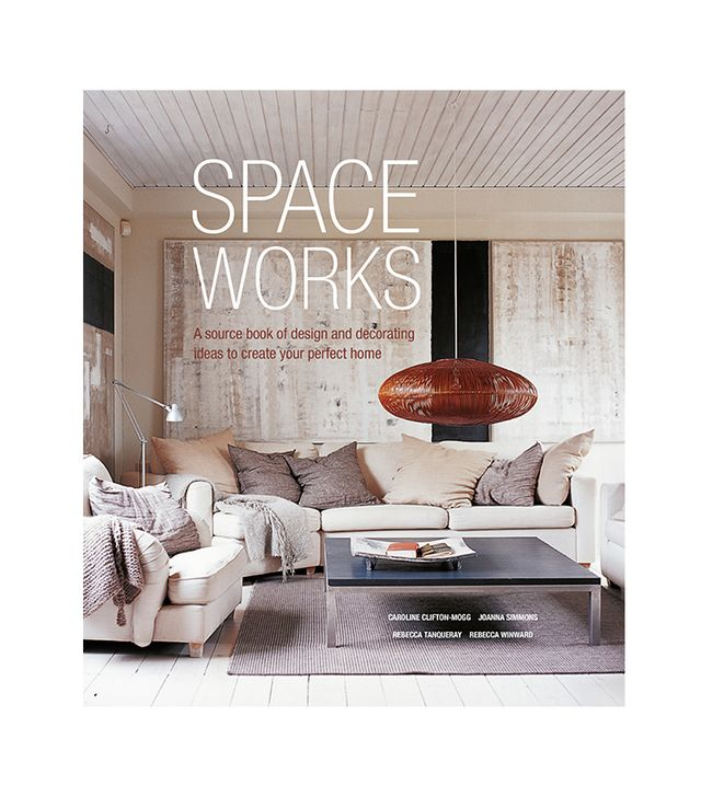 Space Works by Rebecca Winward