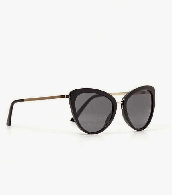 Best Zara buys: Cat eye sunglasses
