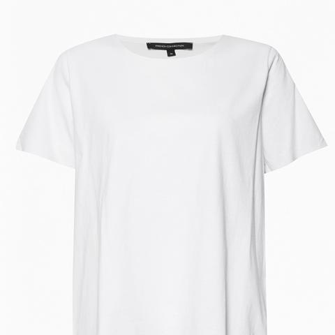 Dabo Bonded Oversized T-Shirt
