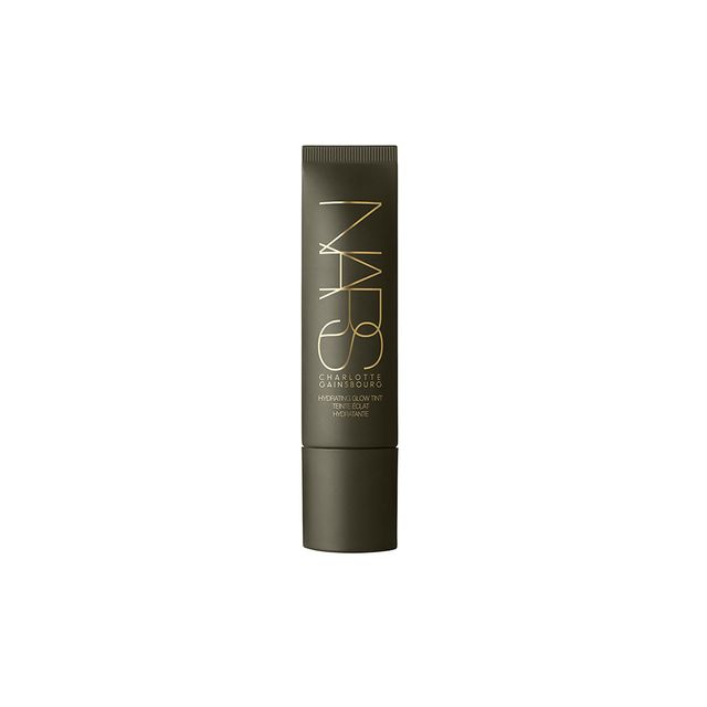 Charlotte Gainsbourg for Nars - Hydrating Glow Tint