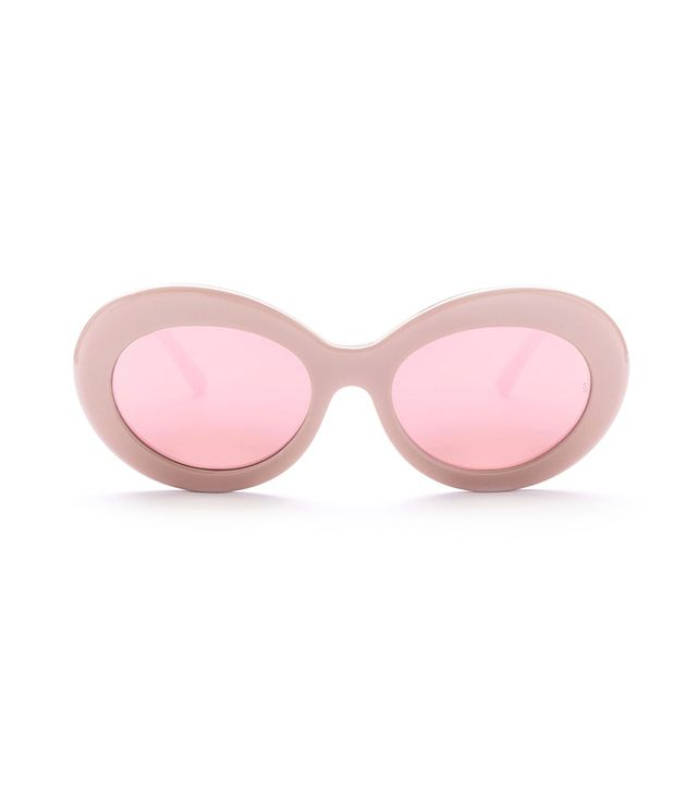 best pink sunglasses