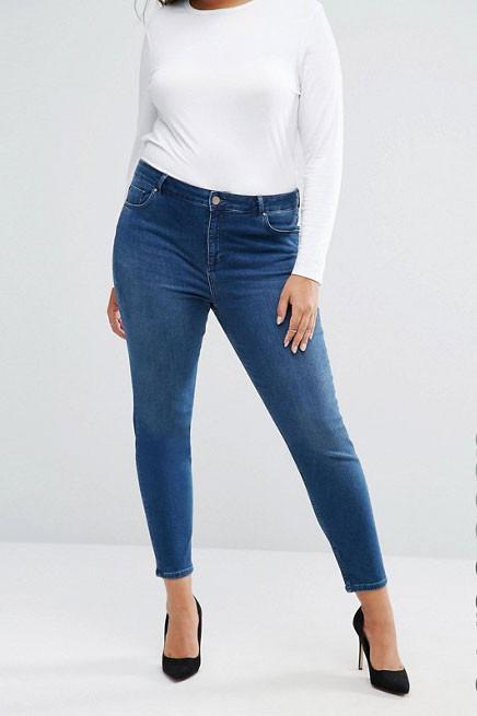 ASOS sale - skinny jeans