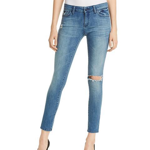 Emma Power Legging Jeans in Winslow