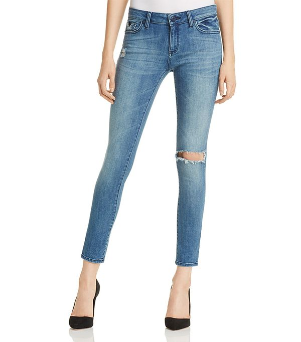 DL1961 Emma Power Legging Jeans in Winslow
