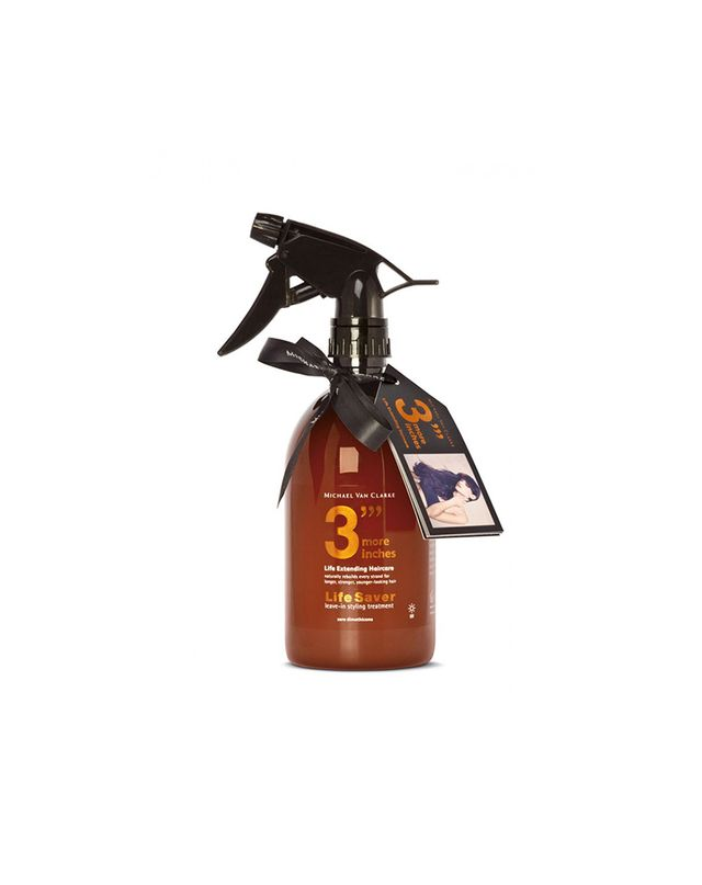 3More Inches Lifesaver Leave-In Styling Treatment