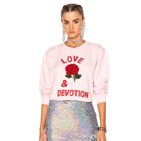 Love and Devotion Sweatshirt