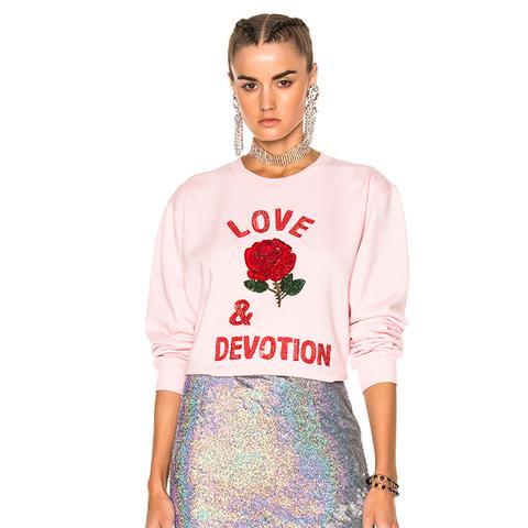Love and Devotion Sweatshirt