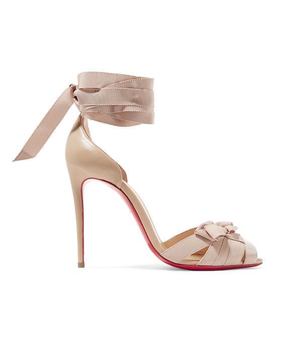 best nude heels christian louboutin