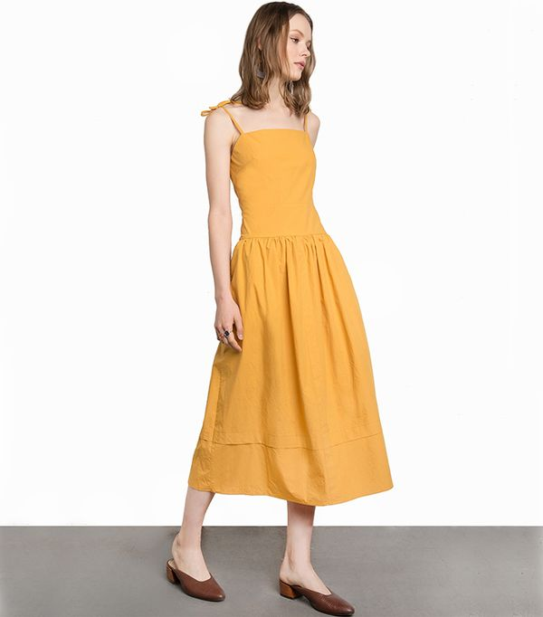 best midi dress pixie market
