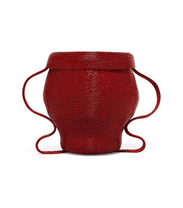 rosie assoulin jug bag