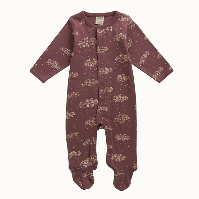 Nature Baby Cotton Stretch and Grow