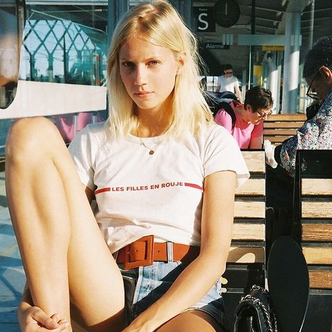 Want to Get French-Girl Style? Try These 8 Parisian Brands
