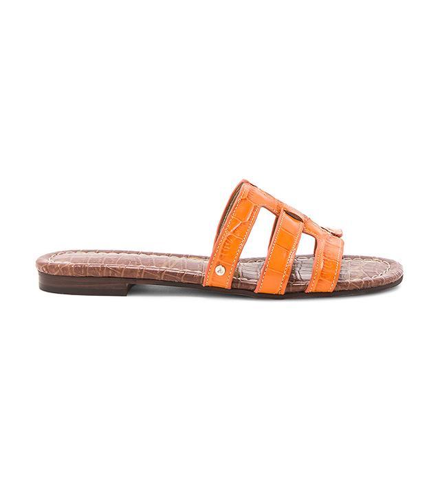 celebrity sandals - Sam Edelman Berit Sandal