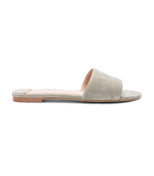 celebrity sandals - Tony Bianco Harvey Slide